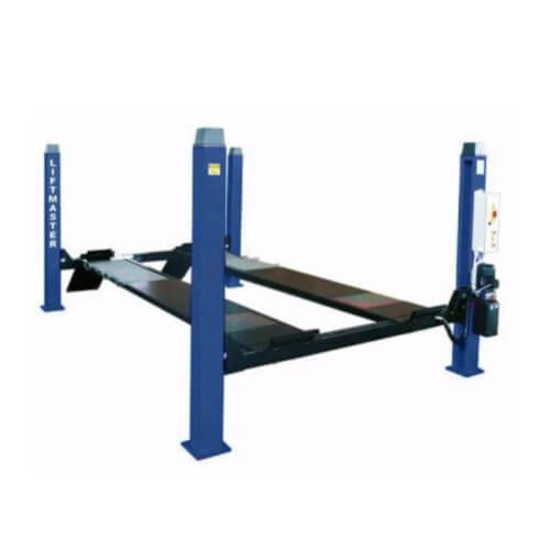 LEF Alignment Lift Range